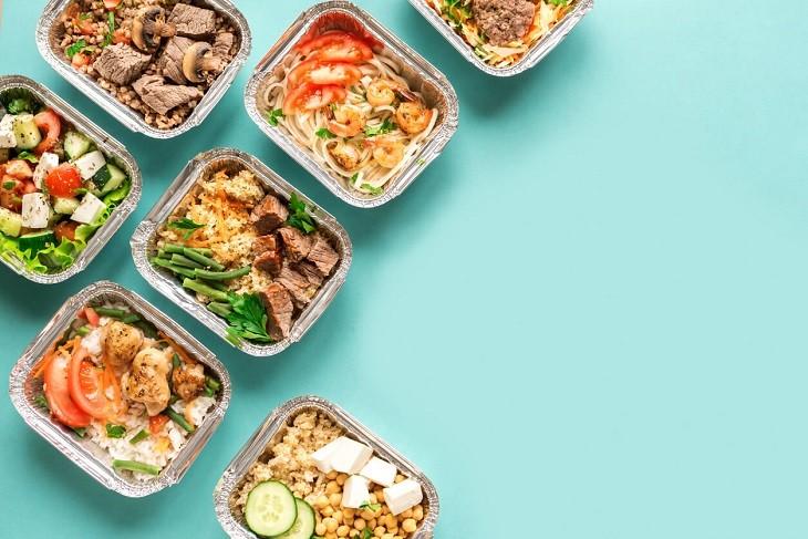 Elaborer son menu minceur facile – Conseils diététiciens