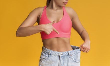 Comment perdre la graisse ciblée sur le ventre