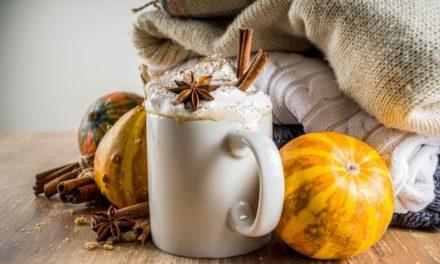 Recette minceur d'automne : les smoothies de saison