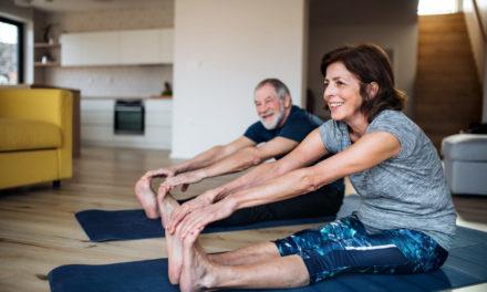 Tous savoir sur les exercices des jambes