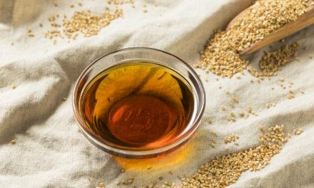 Zoom sur l'huile de sésame