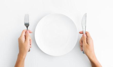 Arrêter de manger pour perdre du poids
