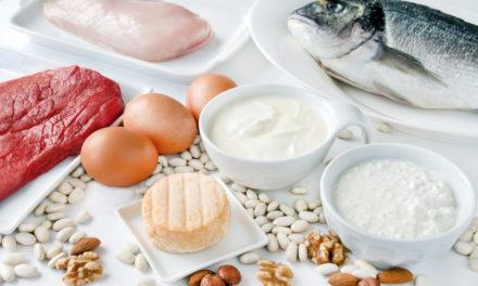 Régime protéiné : quoi manger ?