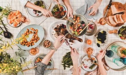 Que manger pour être en forme ?