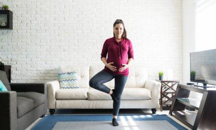 Ventre post partum : quel est le meilleur sport pour perdre du ventre ?