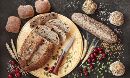 Tout savoir sur le pain complet