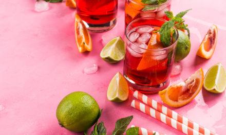 Idées d'apéritifs sans alcool