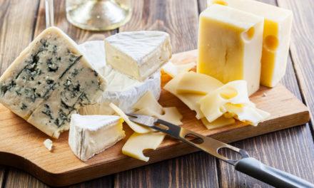 Fromage et cholestérol