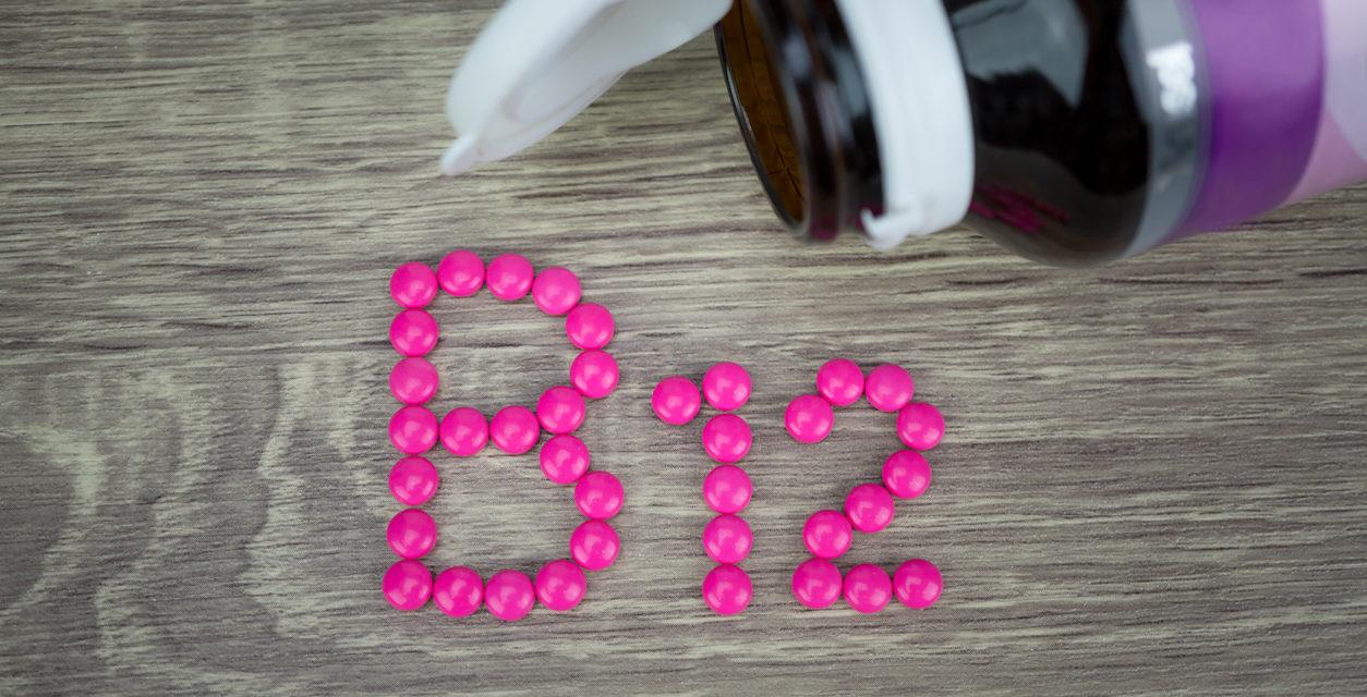 Les aliments riches en vitamine B12