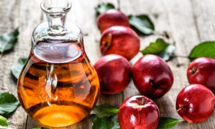 Bienfaits et consommation de vinaigre de cidre