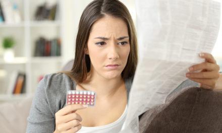 Prise de poids pilule : comment maigrir ?