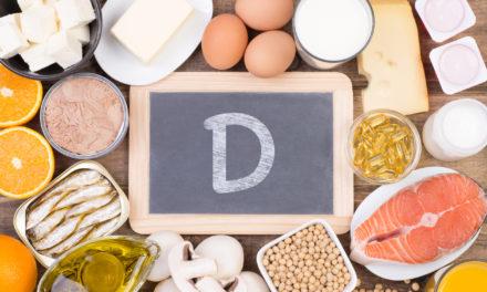 La vitamine D pour la santé