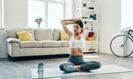 Perdre du ventre femme : alimentation et sport
