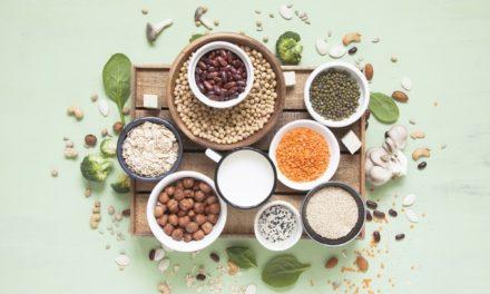 Recettes protéines végétales : que du bon dans les assiettes