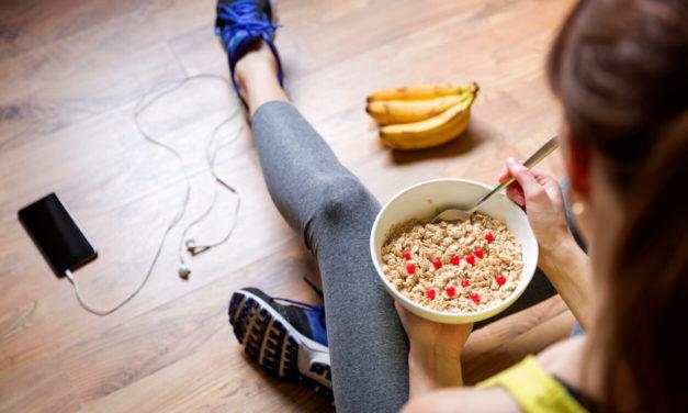 De combien de calories par jour une femme a-t-elle besoin pour maigrir ?