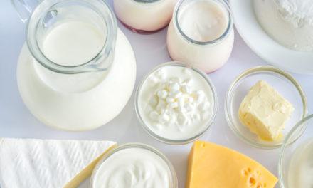 Tout savoir sur les fromages les moins caloriques