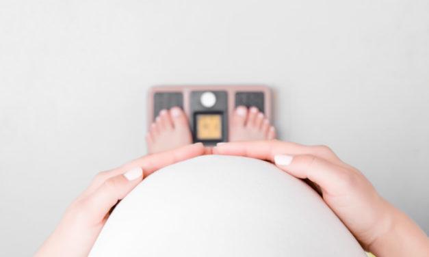 Comment maigrir après la grossesse ?